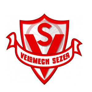 Velomech Sezer Logo