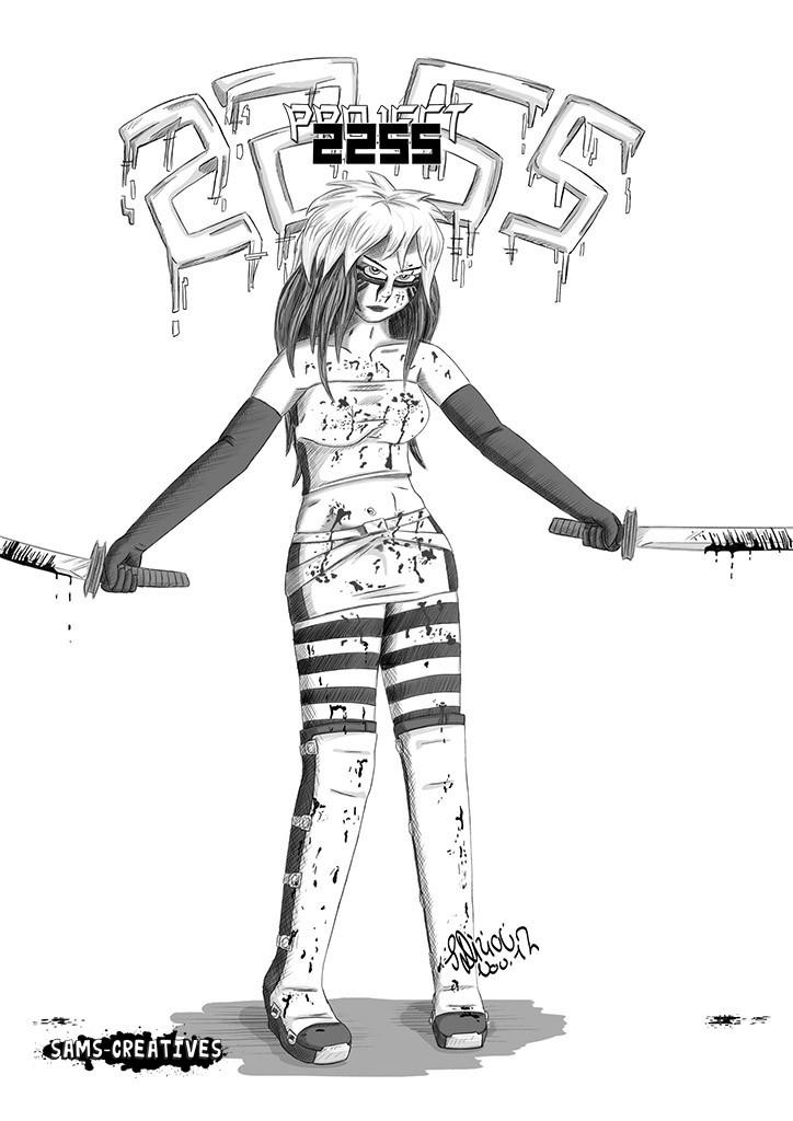 sophia charakter concept1